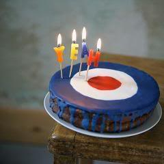 My Dream Cake.