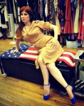 Happy Belated 4th of July!